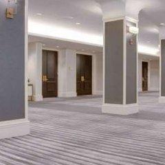 Отель Hilton Newark Airport США, Элизабет - отзывы, цены и фото номеров - забронировать отель Hilton Newark Airport онлайн сауна