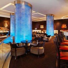 Гостиница Шератон Палас Москва гостиничный бар