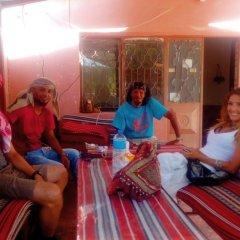 Отель Why not bedouin house Иордания, Вади-Муса - отзывы, цены и фото номеров - забронировать отель Why not bedouin house онлайн фото 16