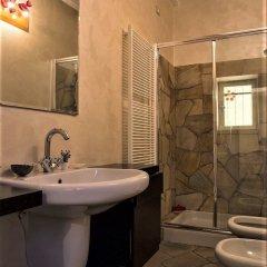 Отель Ponte Vetero 11 Apartment Италия, Милан - отзывы, цены и фото номеров - забронировать отель Ponte Vetero 11 Apartment онлайн ванная фото 2