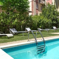 Hotel Mizar Кьянчиано Терме бассейн фото 2