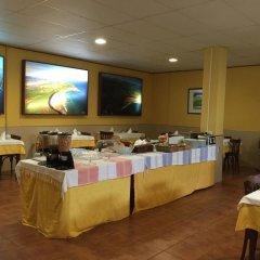 Отель Rancho Santa Gerónima Рибамонтан-аль-Мар питание фото 3