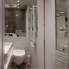 Отель Gusto Luxury Apt (Must) Греция, Салоники - отзывы, цены и фото номеров - забронировать отель Gusto Luxury Apt (Must) онлайн ванная фото 2
