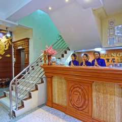 79 Living Hotel интерьер отеля фото 2