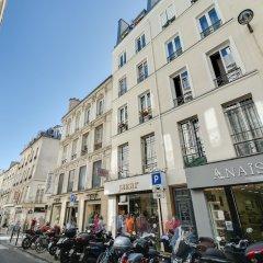 Апартаменты Sweet inn Apartments Les Halles-Etienne Marcel фото 4