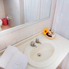 Hotel El Cid Merida ванная фото 2