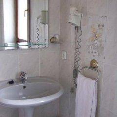 Отель Alemar Испания, Рибамонтан-аль-Мар - отзывы, цены и фото номеров - забронировать отель Alemar онлайн ванная