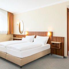 Отель NH Wien Belvedere комната для гостей фото 6