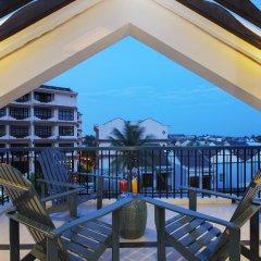 Отель Maison Vy Hotel Вьетнам, Хойан - отзывы, цены и фото номеров - забронировать отель Maison Vy Hotel онлайн фото 6