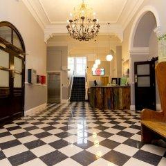 YHA Brighton - Hostel Брайтон интерьер отеля фото 2