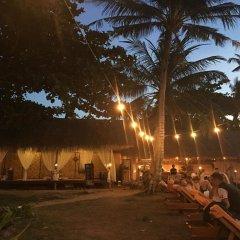 Отель Nautilus Right On The Beach Resort Ланта помещение для мероприятий