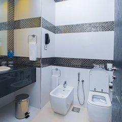 Signature 1 Hotel Tecom Дубай ванная фото 2