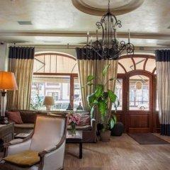 Гостиница Palais Royal Odessa интерьер отеля фото 3