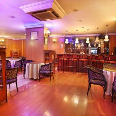 Berr Hotel гостиничный бар