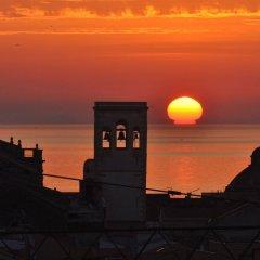 Отель Ambasciatori Hotel Италия, Палермо - отзывы, цены и фото номеров - забронировать отель Ambasciatori Hotel онлайн пляж