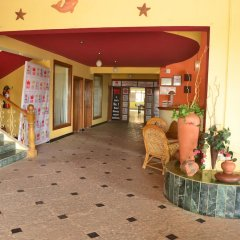 Indismart Woodbourne Resort in South Goa, India from 35$, photos, reviews - zenhotels.com entertainment
