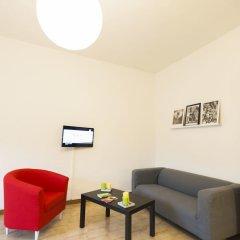 Отель lolART - San Lorenzo комната для гостей фото 5