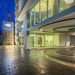 Отель Anajak Bangkok Hotel Таиланд, Бангкок - 3 отзыва об отеле, цены и фото номеров - забронировать отель Anajak Bangkok Hotel онлайн помещение для мероприятий
