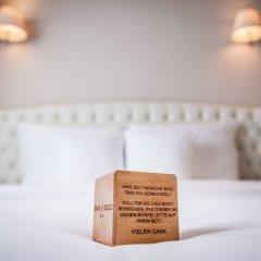 Отель Sans Souci Wien Австрия, Вена - 3 отзыва об отеле, цены и фото номеров - забронировать отель Sans Souci Wien онлайн сейф в номере