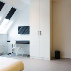 Отель Via Amsterdam Нидерланды, Димен - отзывы, цены и фото номеров - забронировать отель Via Amsterdam онлайн комната для гостей фото 4