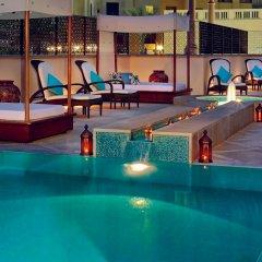 Отель The Ritz-Carlton, Dubai бассейн фото 2