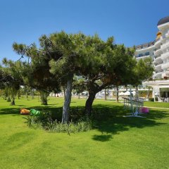 Отель Heaven Beach Resort & Spa - All Inclusive - Adults Only Сиде фото 7