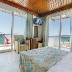 Palmiye Beach Hotel фото 11