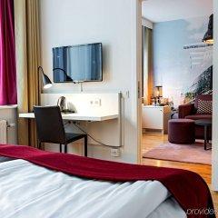 Отель Scandic Sjofartshotellet Стокгольм удобства в номере фото 2