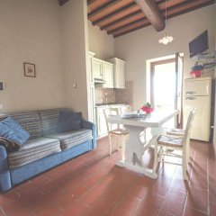 Апартаменты Castellare di Tonda - Apartments комната для гостей