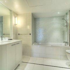 Отель Résidence Carlton Riviera ванная