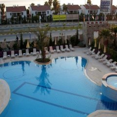 Lioness Hotel Турция, Аланья - отзывы, цены и фото номеров - забронировать отель Lioness Hotel онлайн с домашними животными