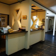 Отель Oyado Kotori no Tayori Хидзи интерьер отеля фото 2