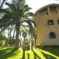 Отель Agroturismo Sa Talaia фото 5
