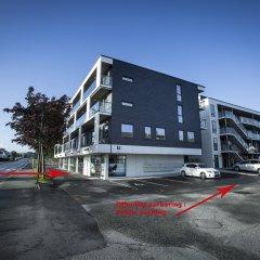 Отель City Housing - Boganesveien 31 - Hinna Park Норвегия, Ставангер - отзывы, цены и фото номеров - забронировать отель City Housing - Boganesveien 31 - Hinna Park онлайн парковка