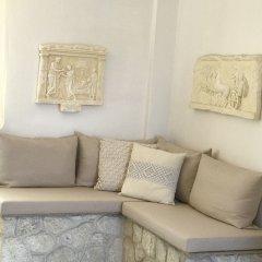 Отель Sand & Sea design apartment Греция, Пефкохори - отзывы, цены и фото номеров - забронировать отель Sand & Sea design apartment онлайн комната для гостей фото 4