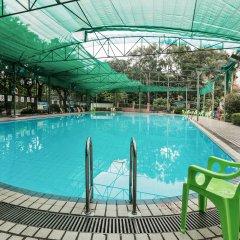 Отель King Garden Hotel Китай, Гуанчжоу - отзывы, цены и фото номеров - забронировать отель King Garden Hotel онлайн бассейн