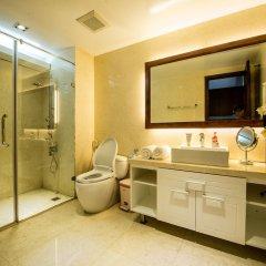 Апартаменты New Gate Apartment ванная