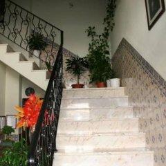 Отель Santa Isabel Португалия, Портимао - отзывы, цены и фото номеров - забронировать отель Santa Isabel онлайн интерьер отеля фото 3