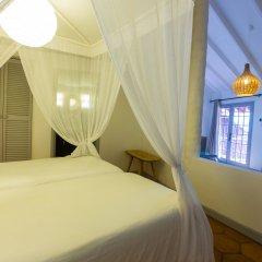Отель Bom Bom Principe Island комната для гостей фото 3