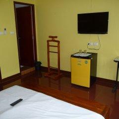 Отель Room For You Бангкок удобства в номере