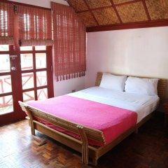 Отель The Club Ten Beach Resort Филиппины, остров Боракай - отзывы, цены и фото номеров - забронировать отель The Club Ten Beach Resort онлайн комната для гостей фото 5