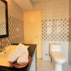 Отель Splendid View Непал, Покхара - отзывы, цены и фото номеров - забронировать отель Splendid View онлайн ванная фото 2