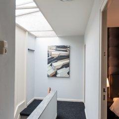 Отель New Apartment Top Location Near RAI Нидерланды, Амстердам - отзывы, цены и фото номеров - забронировать отель New Apartment Top Location Near RAI онлайн интерьер отеля