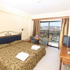 Отель Tsokkos Paradise Village комната для гостей