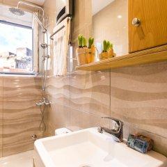 Отель Nicol's House in Corfu Town Греция, Корфу - отзывы, цены и фото номеров - забронировать отель Nicol's House in Corfu Town онлайн ванная