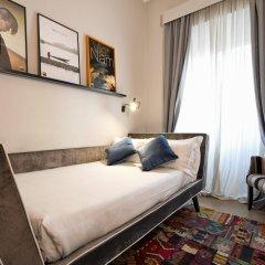Отель The Independent Suites Италия, Рим - отзывы, цены и фото номеров - забронировать отель The Independent Suites онлайн комната для гостей фото 5