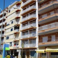 Отель Camps Apartments Испания, Бланес - отзывы, цены и фото номеров - забронировать отель Camps Apartments онлайн фото 2