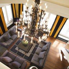 VICTORIA-JUNGFRAU Grand Hotel & Spa интерьер отеля фото 3