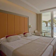 Hotel Torre Del Mar комната для гостей фото 3