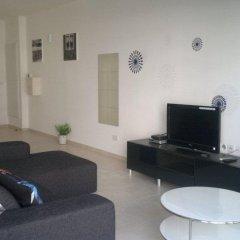 Отель CJ Studio Мальта, Сан Джулианс - отзывы, цены и фото номеров - забронировать отель CJ Studio онлайн комната для гостей фото 2
